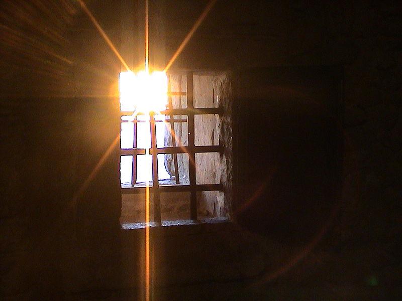 Prison de Gagliostro