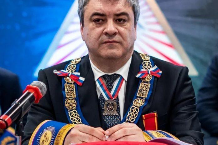 Andrey Vladimirovitch