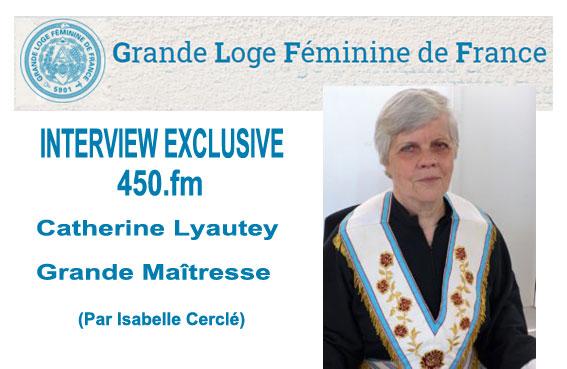 Catherine Lyautey - GLFF