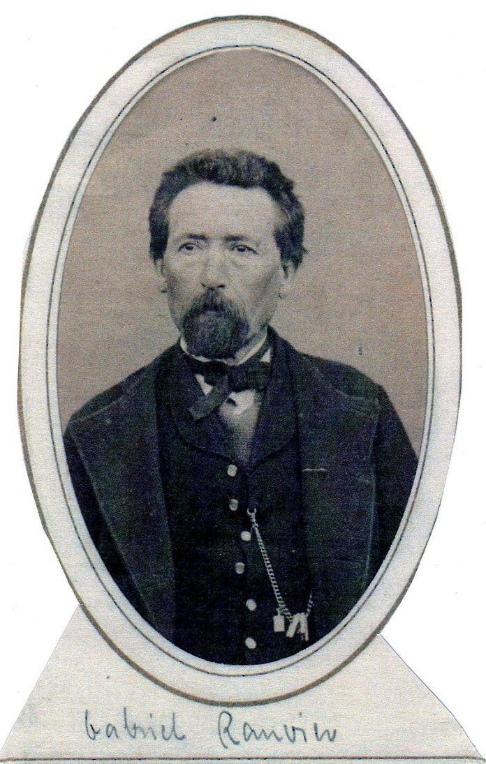 Gabriel Ranvier