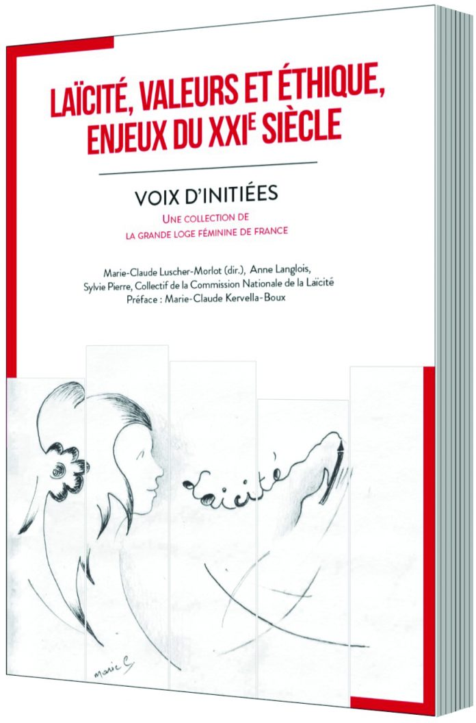LAÏCITE VALEURS ET ETHIQUE ENJEUX VOIX INITIEES juin 2021