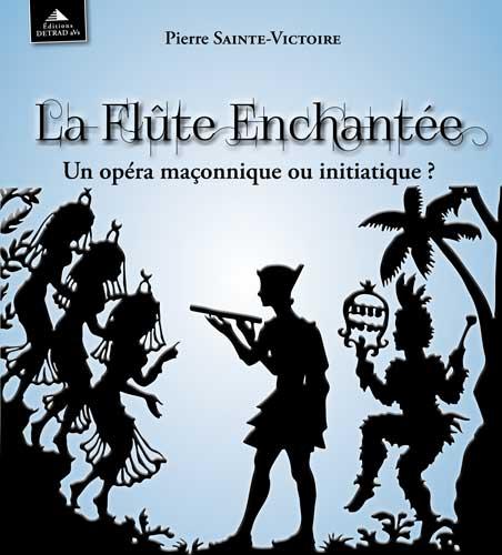 La Flûte enchantée Detrad