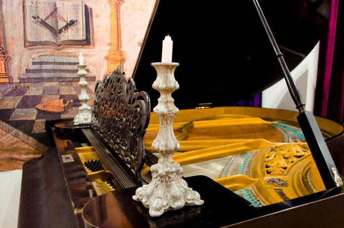Musique maçonnique
