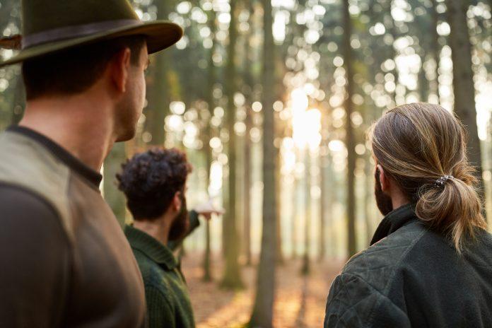 Rite forestier