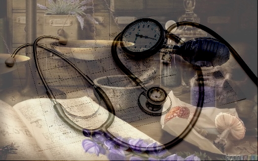 médecin et sorcier