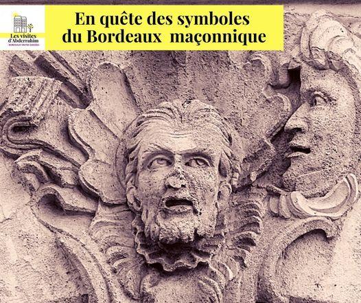 visite Bordeaux maçonnique 210618