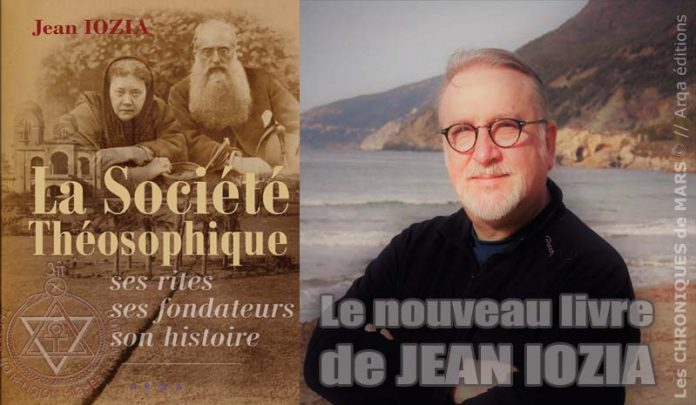 Jean Iozia - La société Théosophique