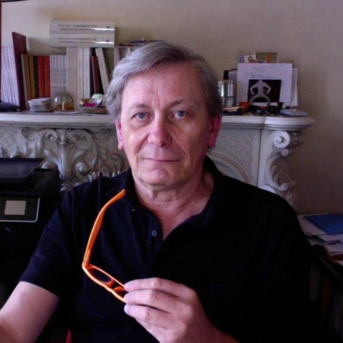 Michel Lecour Ubik Editionsa