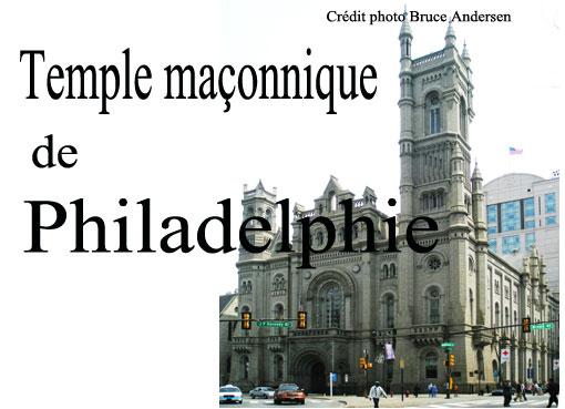 Temple de Philadelphie