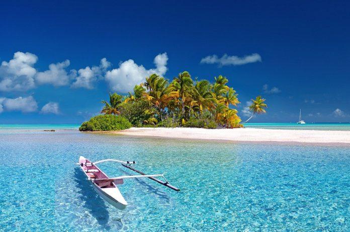 île polynésienne
