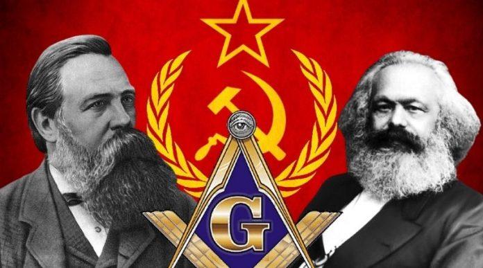 Maçonnerie et communisme