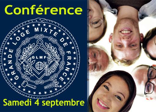 Conférence GLMF 4 sept 2021