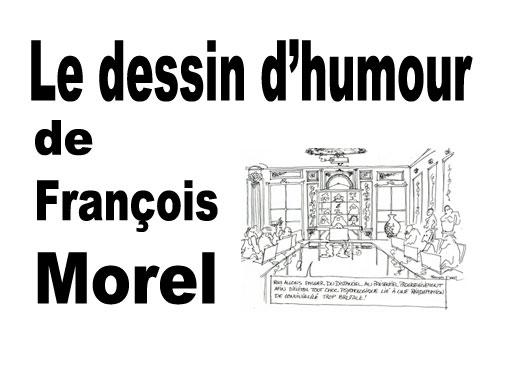 François Morel - Humour