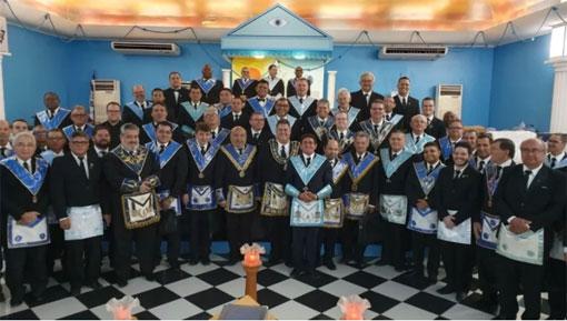 Grande Loge Maçonnique de l'État de Roraima