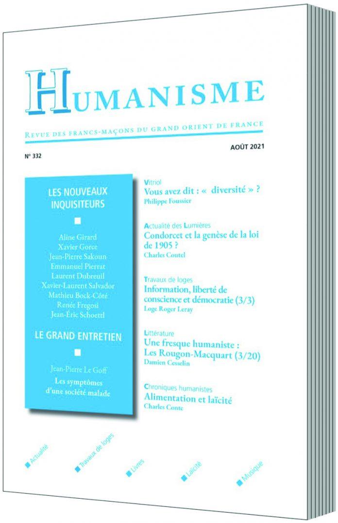 HUMANISME N332