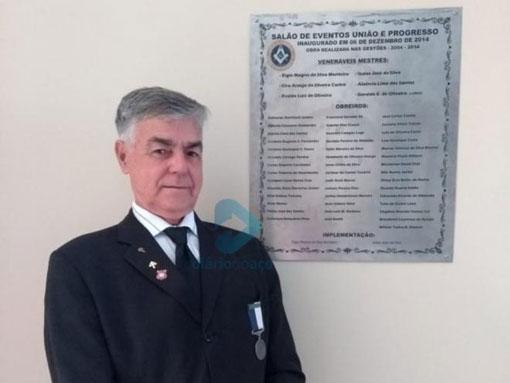 Izaías José da Silva