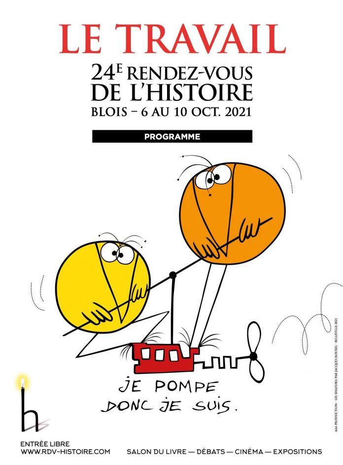 RdV Histoire Blois 2021