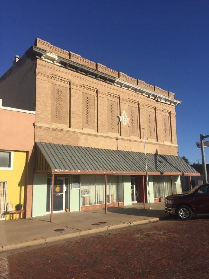 Temple de Plainview Texas