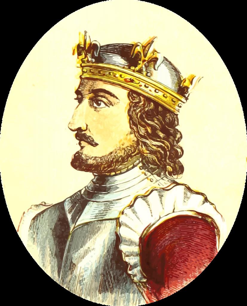 Roi du moyen âge
