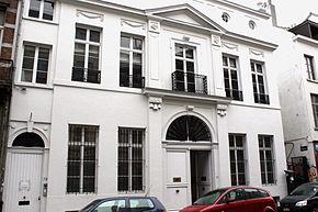 Musée Belge de la Franc-maçonnerie