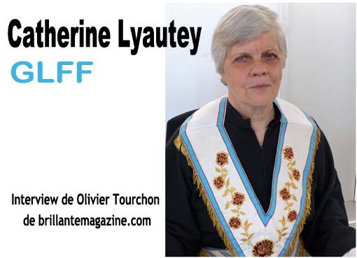 Catherine Lyautey