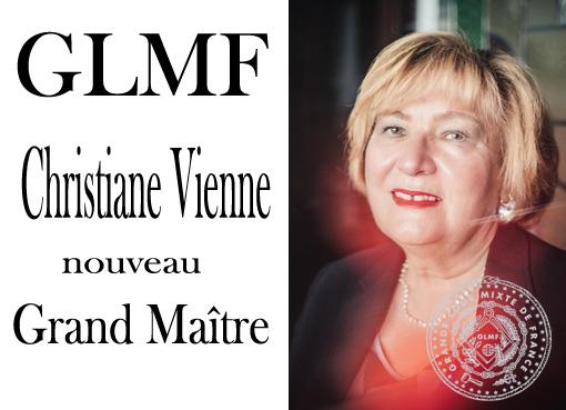 Christiane Vienne GLMF