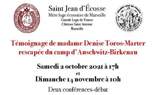Conférence-Saint-Jean-d'Écosse