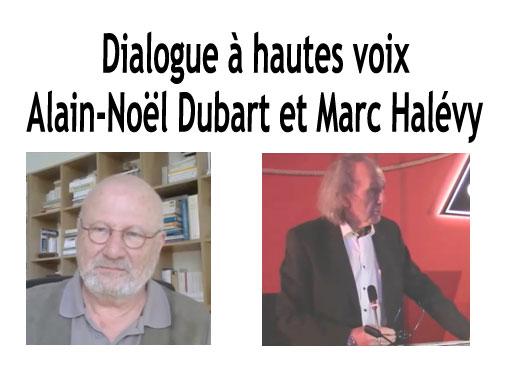 Dialogue a haute voix