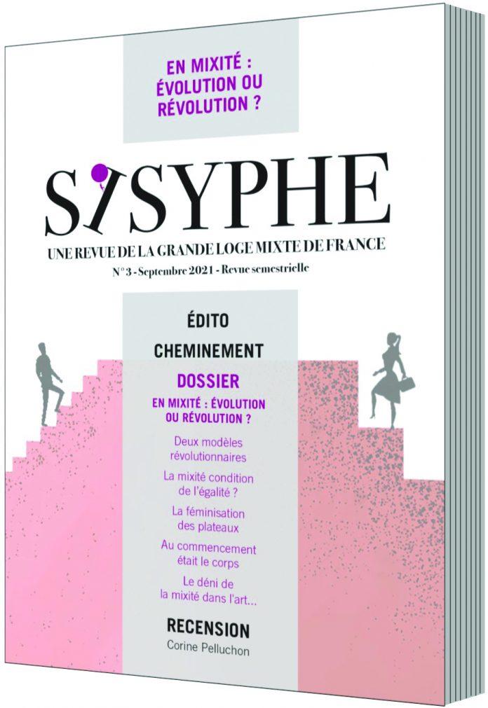 Sisyphe N°3 GLMF