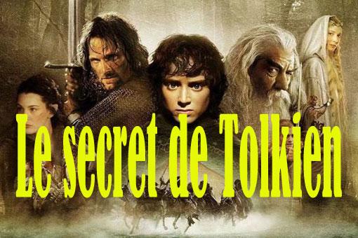 Tolkien Le Seigneur des Anneaux