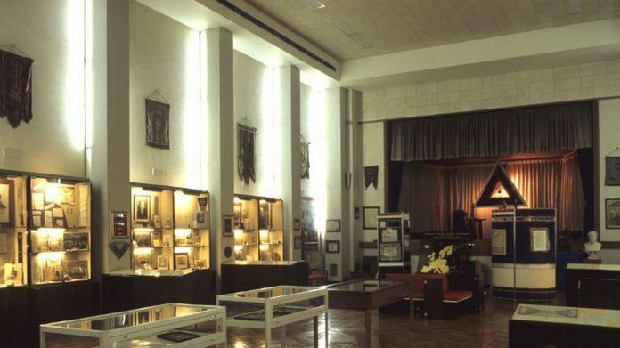 musee de la Franc-maconnerie