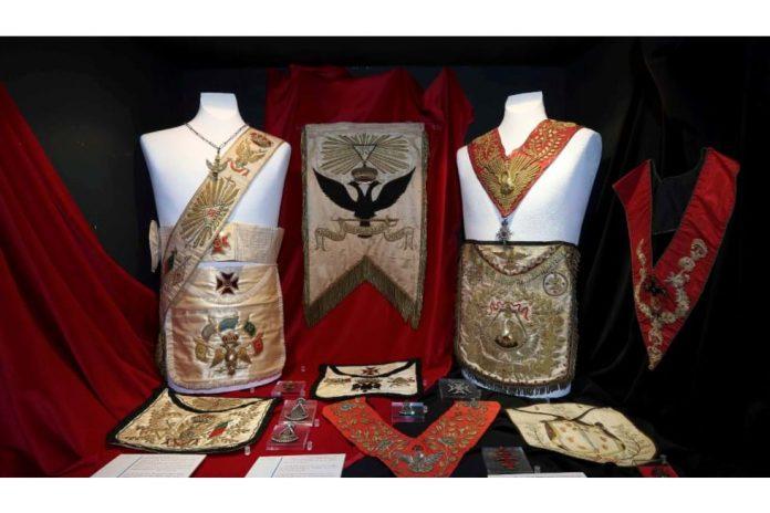 Musée de la Grande Oriente Lusitanienne